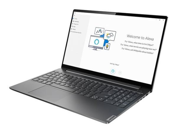 Lenovo Yoga S740 15irh