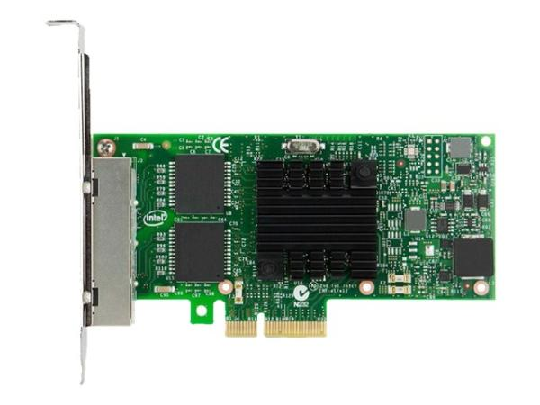 Intel I350-T4 4xGbE BaseT Adapter for IBM System x